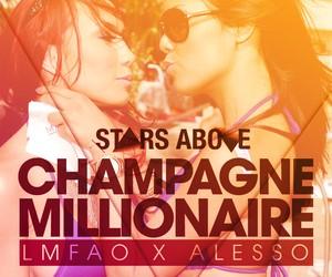 Stars Above - Champagne Millionaire