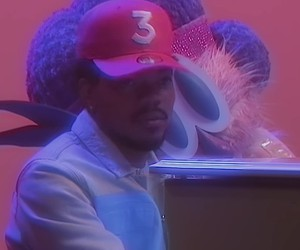 """Chance the Rapper- """"Same Drugs"""" (Official Video)"""