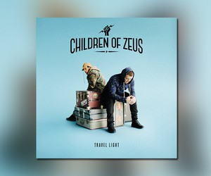 "Children Of Zeus - ""Travel Light"" // Streams"