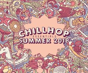 Chillhop Summer Essentials 2018