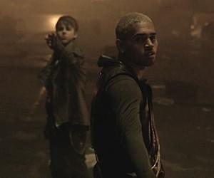 Chris Brown – Next To You ft. Justin Bieber