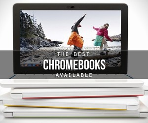 The Best Chromebooks
