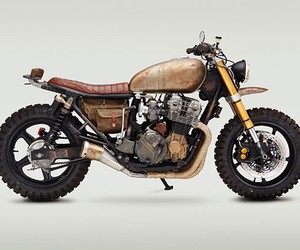 The Walking Dead: Classified Moto