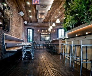 COLONIE RESTAURANT IN BROOKLYN HEIGHTS