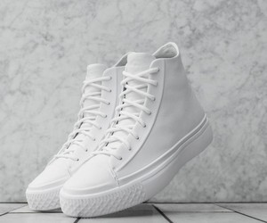 THE CONVERSE CHUCK TAYLOR ALL STAR MODERN LUX