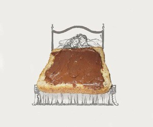 Illustrations Around Foods & Everyday Objects
