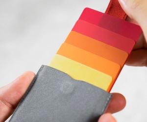 DAX Pull-Tab Wallet
