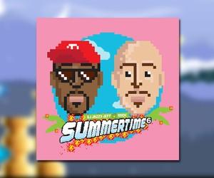 "DJ Jazzy Jeff & Mick Boogie – ""Summertime Vol. 6"""