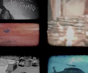 "DJ Muggs - ""Cotagion Theory"" // Video"