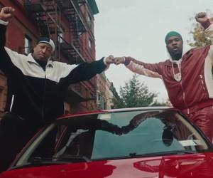 """DJ Premier x A$AP Ferg - """"Our Streets"""""""