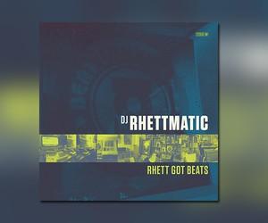 "DJ Rhettmatic – ""Rhett Got Beats"" (Beattape // Ful"