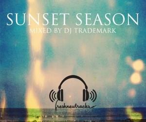 DJ Trademark - Sunset Season