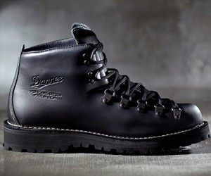 The James Bond Boot by Danner