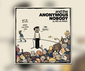 "De La Soul – ""and the Anonymous Nobody"" (Full)"