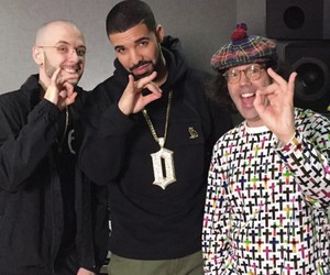 NARDWUAR INTERVIEW DRAKE AND NOAH '40' SHEBIB