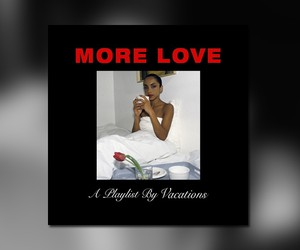 "Drake & Sade – ""More Love EP"" (Mushup Project)"