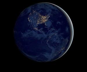 NASA's Black Marble Photography