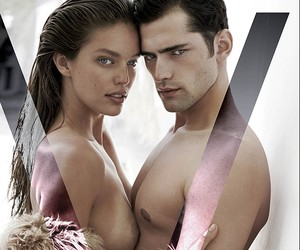 Emily DiDonato covers V Magazine