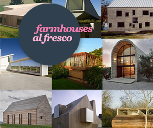 Today's Coolest Barns & Farmhouses