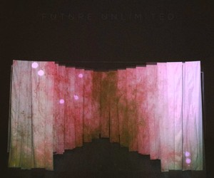 Future Unlimited - Haunted Love
