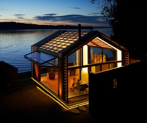 Lakeside Garage in Seattle