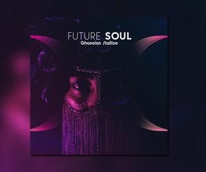 """Ghanaian Stallion - """"Future Soul"""" // Full Stream"""