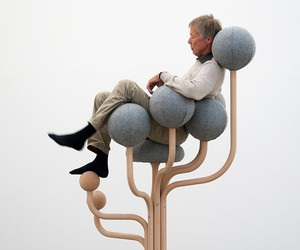 The Re-launch of the Iconic Globe Garden Chair