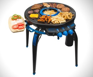 Ultimate Portable Grill