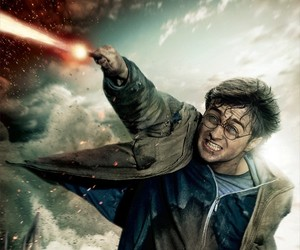 Harry Potter and the Deathly Hallows Clips