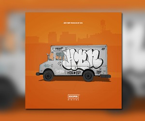 "Krekpek presents: HTN – ""Off Top EP"" (Full Stream)"