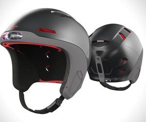Smart Snowboard Helmet | Forcite Alpine
