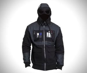 Imperial Fighter Hoodie