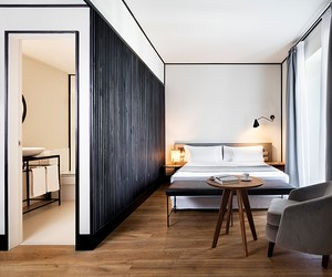 Hotel Icon Embassy by Petite Palace In Madrid