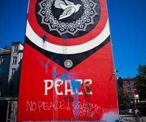 Obey a Copenhagen