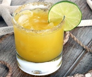 mango margarita