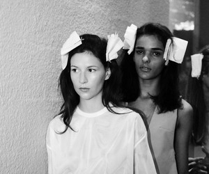 Jacquemus SS14 — Paris Fashion Week
