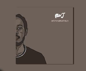 """Illa J – """"Illa J – The Instrumentals"""""""