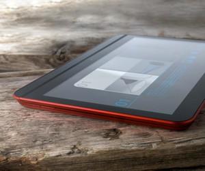 Intel Cove Point Windows 8 Ultrabook Hybrid Tablet