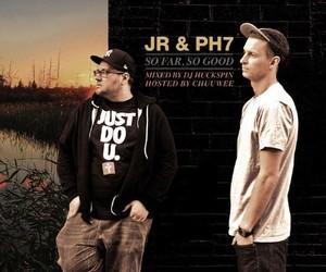 "JR&PH7 – ""So Far, So Good"" (Free Mixtape)"