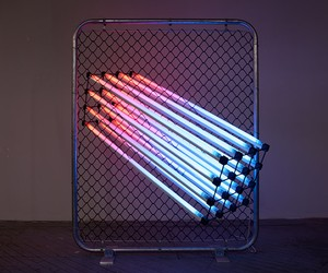 dope light fixtures by james clar
