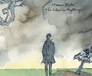 LISTEN TO THREE NEW JAMES BLAKE SONGS