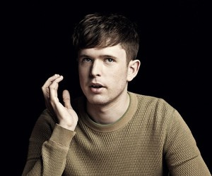 ALBUM STREAM: JAMES BLAKE – THE COLOUR IN ANYTHING