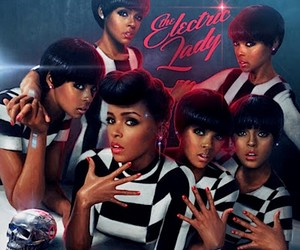 "Janelle Monáe – ""The Electric Lady"" (Full Album)"