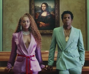 "Beyoncé & Jay-Z - ""Love Is Everything"" // Streams"