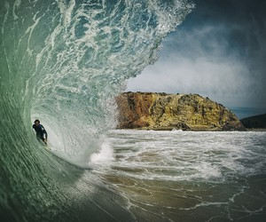 Surf Photographer Profile: João Bracourt
