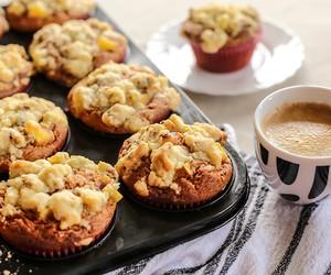 Kamote Muffins