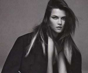 Kasia Struss / Claudia + Stefan (Vogue)