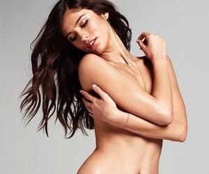 Katarina Ivanovska for Victoria's Secret Lingerie