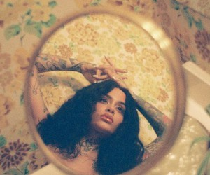 "Kehlani - ""While We Wait"" // Album Streams"