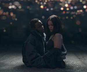 "Kendrick Lamar x Rihanna - ""Loyalty"" (Video)"